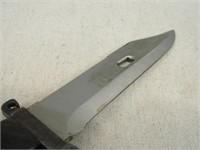 AK-47 Bayonet-