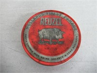 """Used"" REUZEL INC Red Pomade 4 oz"