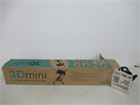 Summer Infant 3Dmini Convenience Stroller, Dusty