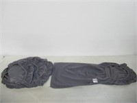 Fuloon 4 Super Fit Stretch Removable Washable