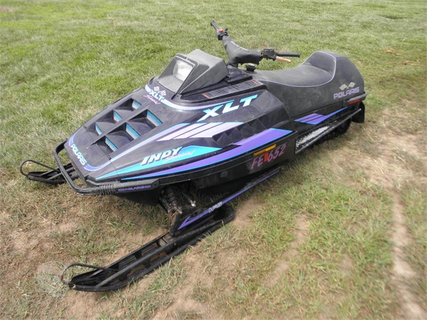 Performance Snowmobiles For Sale - 60 Listings