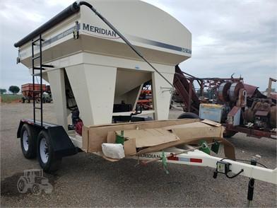 Meridian Farm Equipment For Sale - 96 Listings