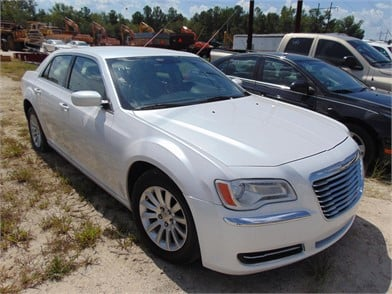 CHRYSLER Other Auction Results - 13 Listings