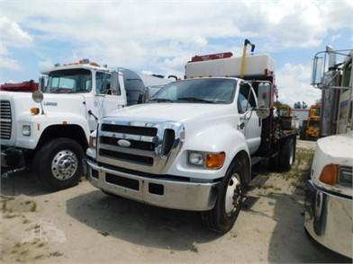 FORD F650 Trucks For Sale - 899 Listings | TruckPaper com