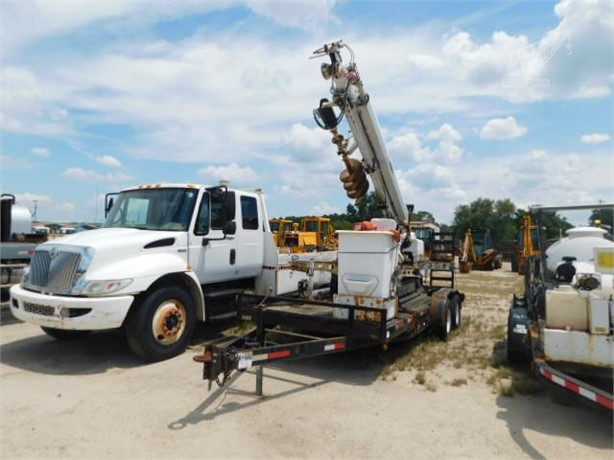 ALTEC Digger Derricks Auction Results - 748 Listings