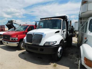 INTERNATIONAL 4400 Trucks For Sale - 702 Listings