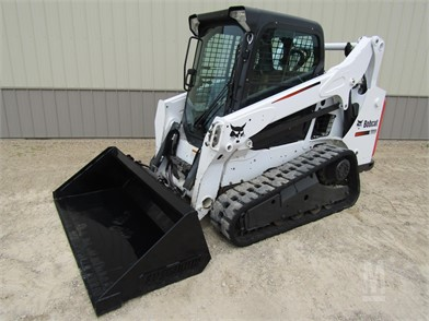 BOBCAT T590 For Sale - 263 Listings | MarketBook ca - Page 1