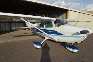 CESSNA 172 Piston Single Aircraft For Sale - 54 Listings