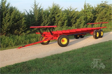 STOLTZFUS Other Ag Trailers For Sale - 65 Listings