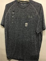 UNDER ARMOUR MENS TSHIRT LARGE