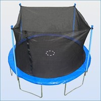 TRAMPOLINE AND ENCLOSURE  SPORTS 12'