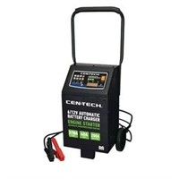 CENTECH AUTOMATIC BATTERY CHARGER