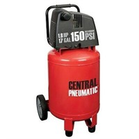 CENTRAL PNEUMATIC AIR COMPRESSOR (NOT WORKING)