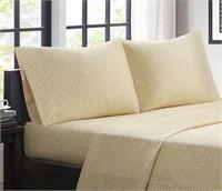 ID INTELLIGENT DESIGN BED SHEET SET KING