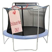 UPPER BOUNCE ENCLOSURE NET ONLY