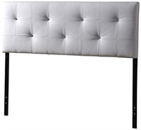 BAXTON STUDIO HEADBOARD TWIN