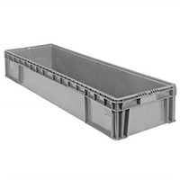 """WALL STORAGE CONTAINER 48""""X15""""X7"""""""