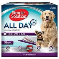 SIMPLE SOLUTION ALL DAY PREMIUM PADS