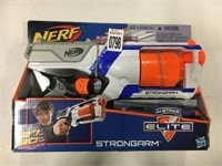 NERF STRONGARM AGES 8+