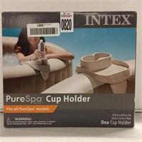 INTEX PURESPA CUP HOLDER (FITS ALL PURESPA MODELS)