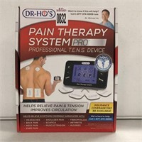 DR-HO'S PAIN THERAPY SYSTEM PRO TENS DEVICE