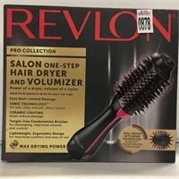 REVLON PRO COLLECTION SALON ONE-STEP HAIR DRYER