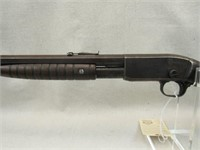 Remington Model 12B .22LR-