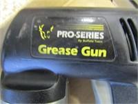 Buffalo Tools Grease Gun