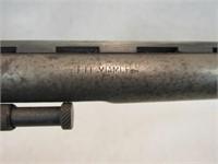 Arminius HW7 .22 Magnum-