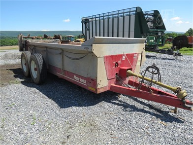 Manure Spreaders For Sale By Zimmerman Farm Service - 30