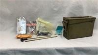 Gun Cleaning Kit-