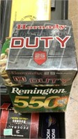 Ammo Can of Assorted Ammo-