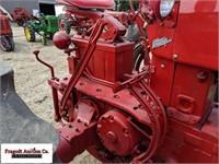 1955 McCormick Farmall 400, Wide Front, Diesel, 13
