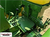 1960 John Deere 530, Wide Front, Power Steering, 1