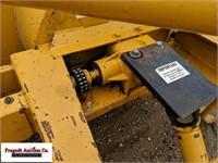 Lorenz 885 3pt snow blower, hyd spout, dual beater