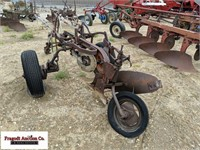 1 Bottom Pull Type Plow