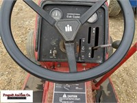 """International Cub Cadet 682 Lawn Mower, Red, 50"""" I"""