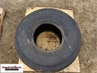 (1) 16.5-16.1 implement tires on 8 bolt rim