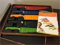 NIB BOX LOT