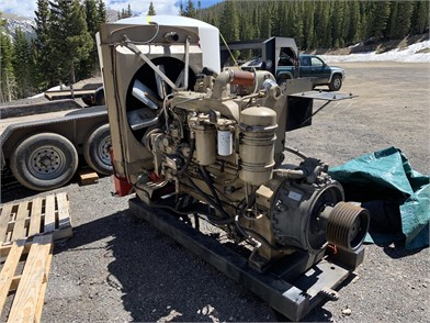 CUMMINS Engine For Sale - 261 Listings | MachineryTrader com