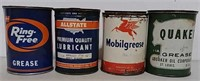 590 - Online only Nascar, oil cans & collectibles Aug. 19th
