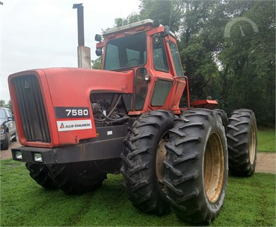 175 HP To 299 HP Tractors Online Auctions - 78 Listings