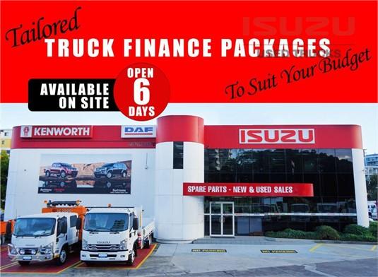 2011 Isuzu FRR Used Isuzu Trucks - Trucks for Sale