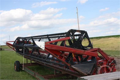 CASE IH Farm Equipment Online Auctions - 241 Listings