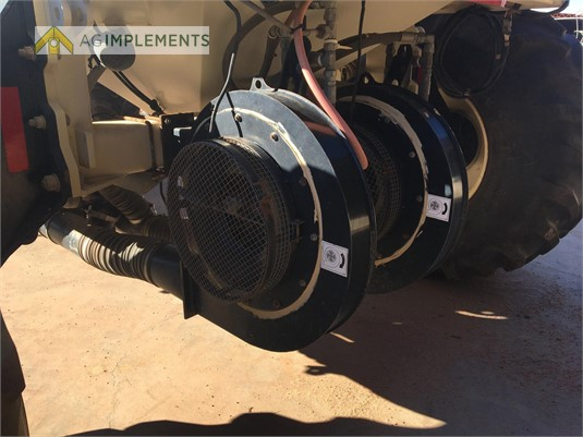 2011 Bourgault 6450 Ag Implements - Farm Machinery for Sale