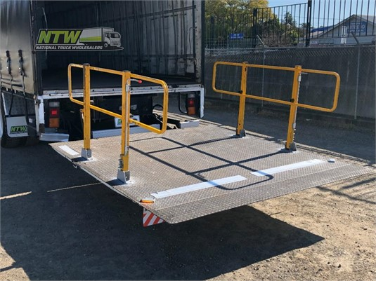 2007 Fuso Fighter 10 FM National Truck Wholesalers Pty Ltd - Trucks for Sale