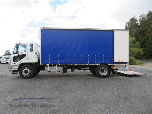 2014 Alltruck Pantech Truck Bodies for Sale