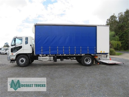 2014 Alltruck Pantech Midcoast Trucks - Truck Bodies for Sale