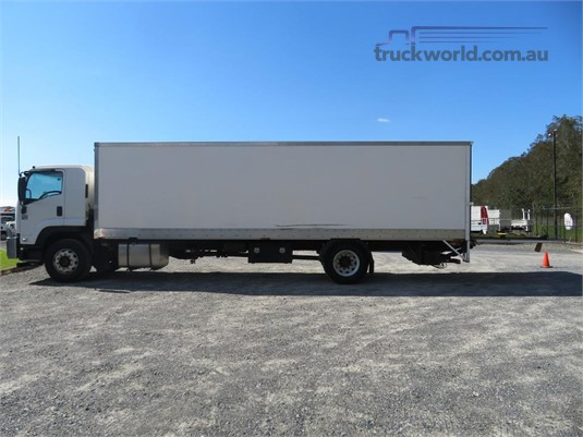 2013 West Trans other - Truck Bodies for Sale
