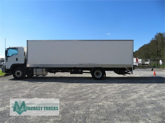 2013 Wastetech other Midcoast Trucks - Truck Bodies for Sale